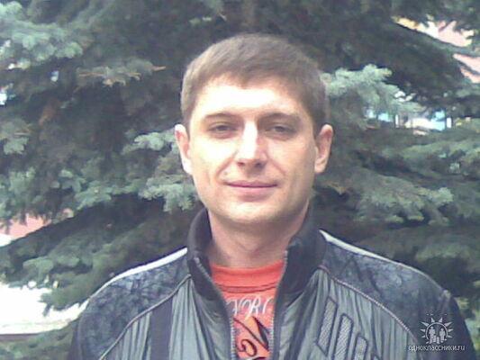 Фото мужчины Денис, Алчевск, Украина, 35