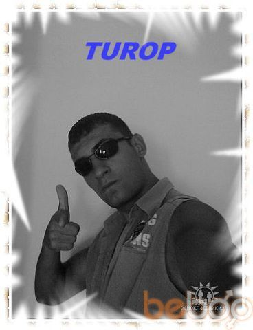 Фото мужчины TUROP, Баку, Азербайджан, 28
