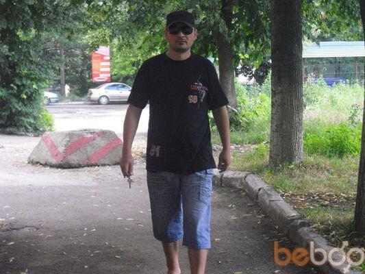 Фото мужчины ADMIRAL, Унгены, Молдова, 41