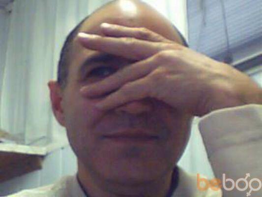 Фото мужчины ОдинокийВолк, Запорожье, Украина, 42