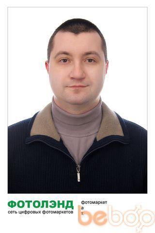 Фото мужчины jonik501, Новосибирск, Россия, 35