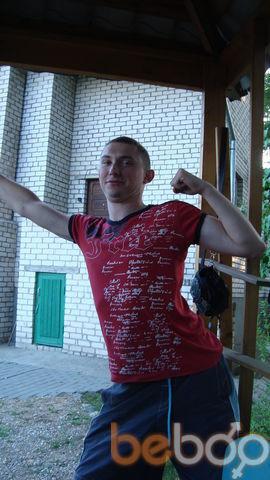 Фото мужчины mihaluch, Новополоцк, Беларусь, 25