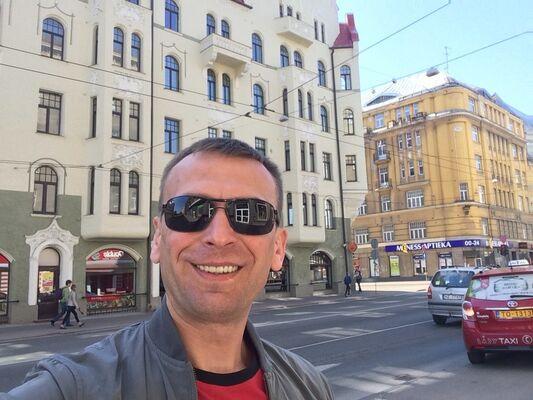 Фото мужчины Семен, Санкт-Петербург, Россия, 42