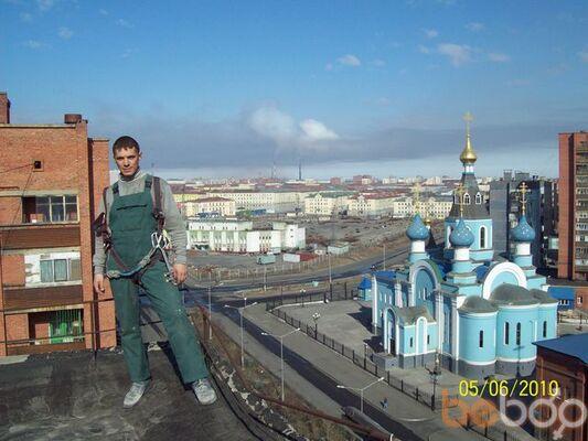 Фото мужчины Antihrist, Томск, Россия, 33