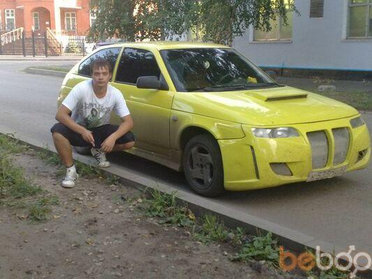 Фото мужчины ziga68, Тамбов, Россия, 25