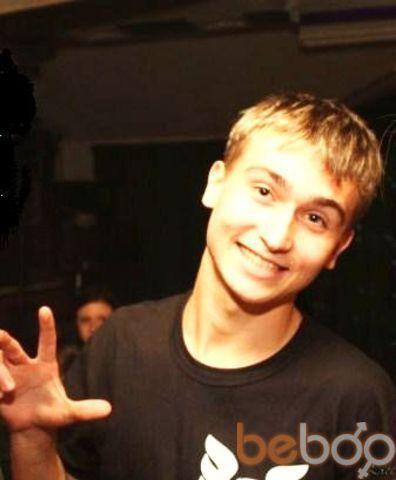Фото мужчины Dizel, Южно-Сахалинск, Россия, 26