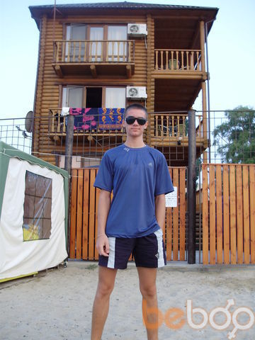 Фото мужчины Спорцменюга, Тирасполь, Молдова, 24