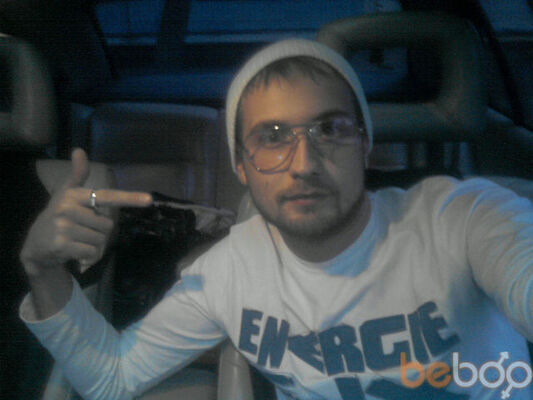 Фото мужчины kombat27, Киев, Украина, 35