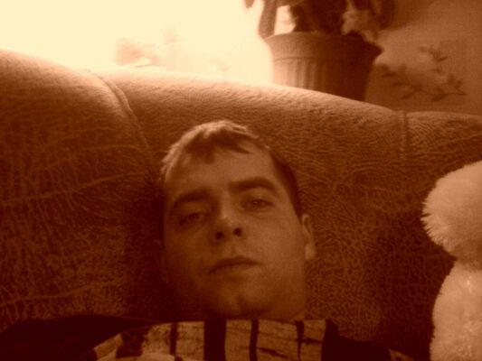 Фото мужчины Сергей, Нововоронеж, Россия, 27