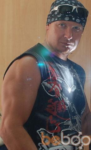 Фото мужчины xxxx, Кременчуг, Украина, 46