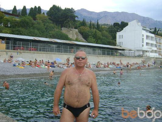 Фото мужчины vovarafik, Черкассы, Украина, 59