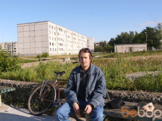 Фото мужчины Sergei1971, Белоозёрск, Беларусь, 45
