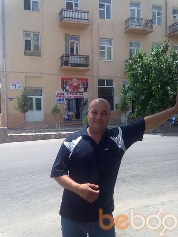 Фото мужчины ИЛЬГАР, Баку, Азербайджан, 45