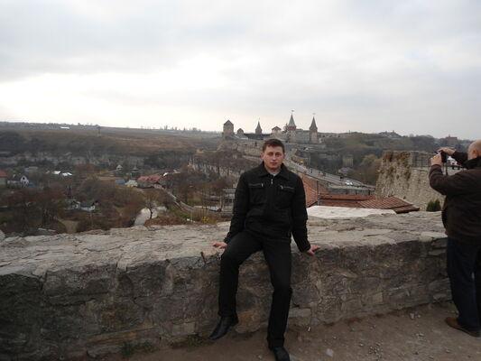 Фото мужчины Орест, Кельменцы, Украина, 27