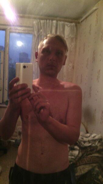 Фото мужчины roma, Москва, Россия, 35