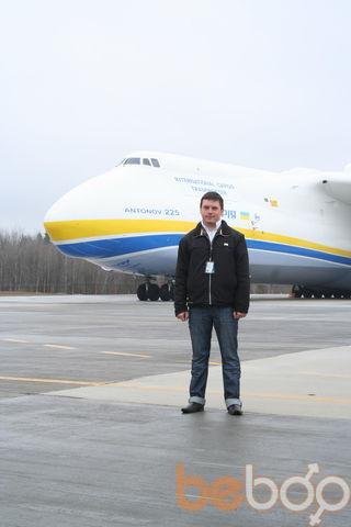 Фото мужчины vitya, Минск, Беларусь, 37