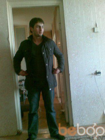 Фото мужчины Gruzin, Новосибирск, Россия, 29