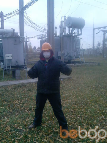 Фото мужчины monstr, Брест, Беларусь, 37