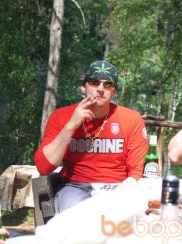Фото мужчины Эрик Картман, Харьков, Украина, 45