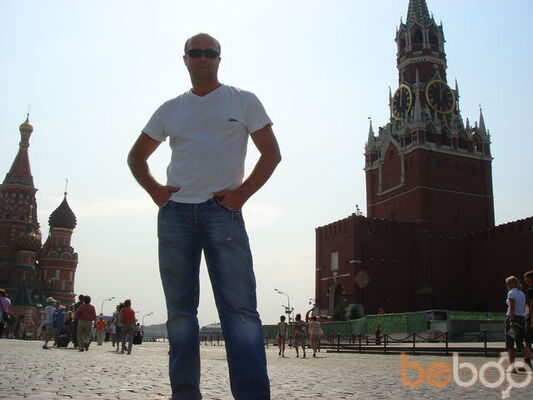 Фото мужчины SeNy, Могилёв, Беларусь, 40