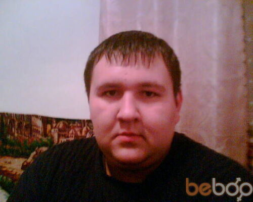 Фото мужчины хулиган, Запорожье, Украина, 35
