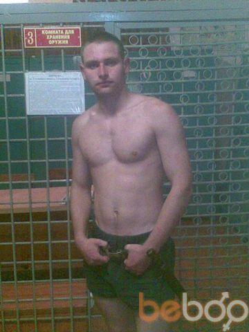 Фото мужчины ARCHI, Минск, Беларусь, 27