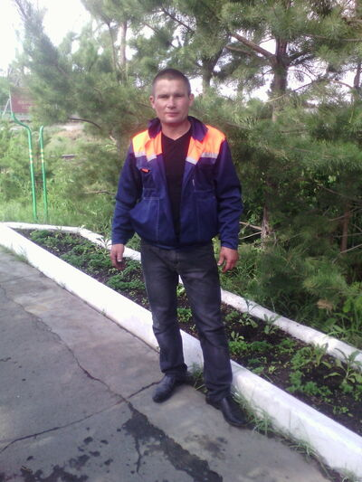 Фото мужчины виталий, Кушмурун, Казахстан, 37