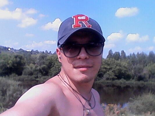 Фото мужчины romka, Смоленск, Россия, 26