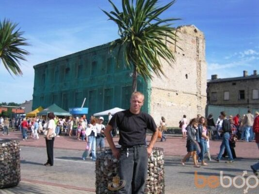 Фото мужчины normunds, Кулдига, Латвия, 39