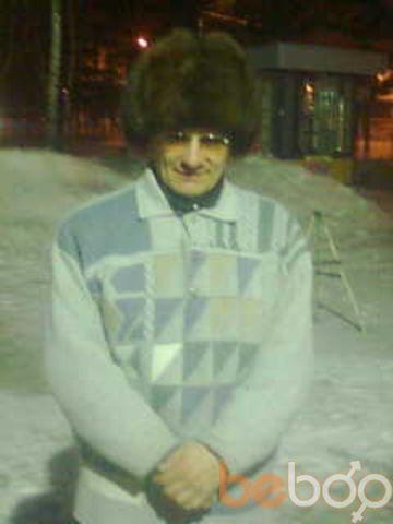 Фото мужчины Edik, Омск, Россия, 43