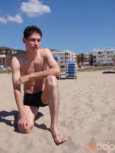 Фото мужчины Tangash, Москва, Россия, 33