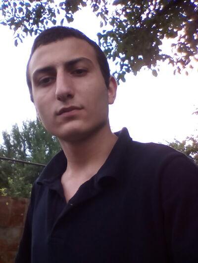 Фото мужчины Dato, Тбилиси, Грузия, 19