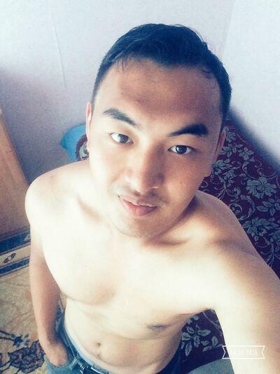 Фото мужчины Думан, Астана, Казахстан, 25