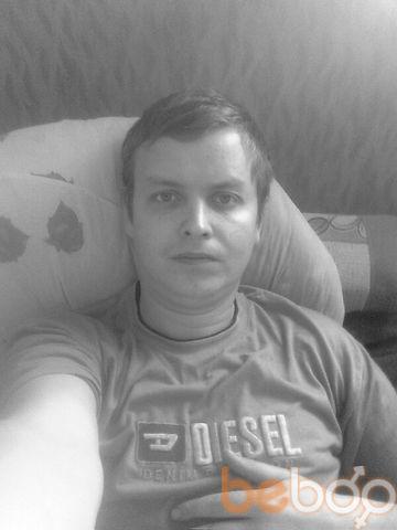 Фото мужчины Dimon396651, Россошь, Россия, 37