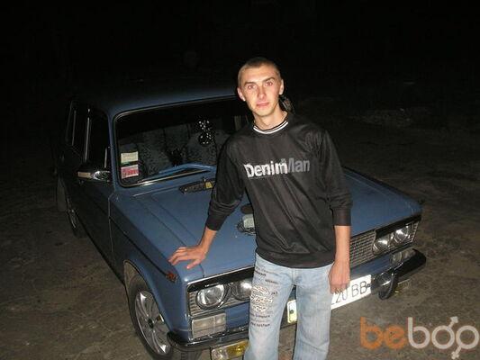 Фото мужчины denis, Краматорск, Украина, 27