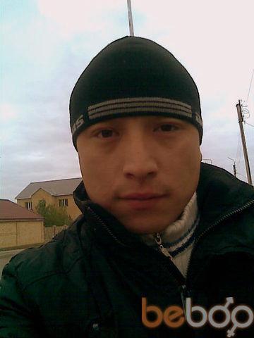Фото мужчины серик, Астана, Казахстан, 34