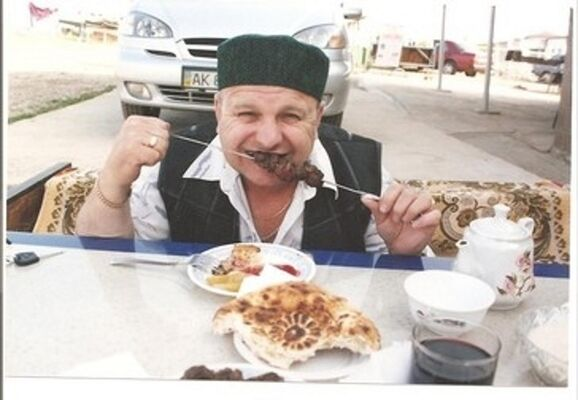 Фото мужчины Виктор, Ялта, Россия, 61