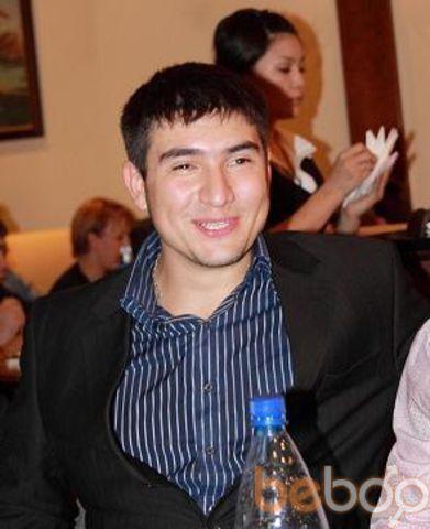 Фото мужчины crack, Алматы, Казахстан, 38