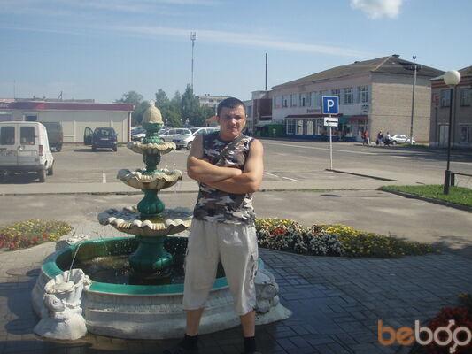 Фото мужчины майкл, Полоцк, Беларусь, 33