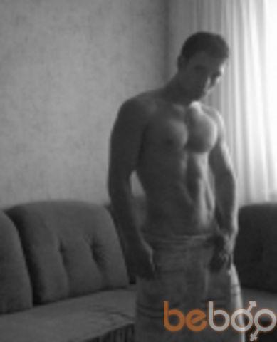 Фото мужчины саша, Могилев-Подольский, Украина, 38