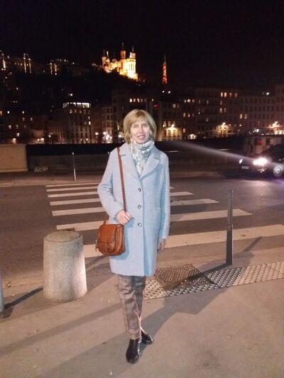 Фото девушки Марина, Керчь, Россия, 59