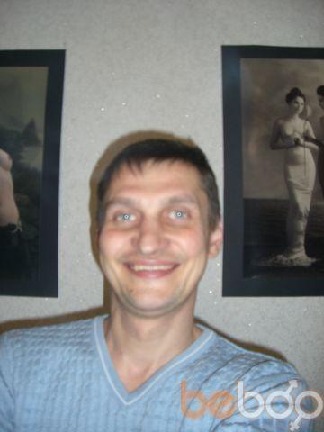 Фото мужчины roma, Москва, Россия, 42