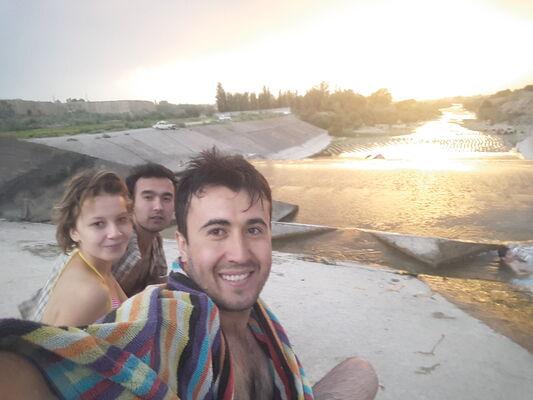 Фото мужчины УЛУГБЕК, Ташкент, Узбекистан, 25