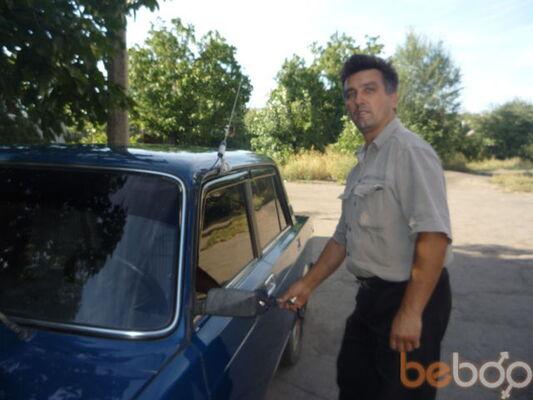 Фото мужчины михуил, Снежное, Украина, 44