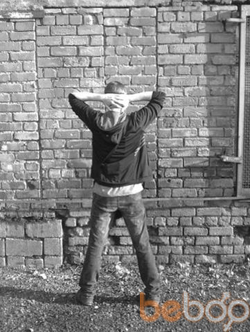 Фото мужчины komma, Донецк, Украина, 32