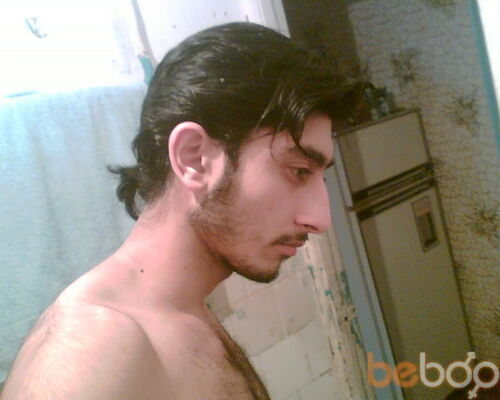 Фото мужчины Самир, Гянджа, Азербайджан, 29