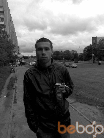 Фото мужчины TemaTD, Минск, Беларусь, 30