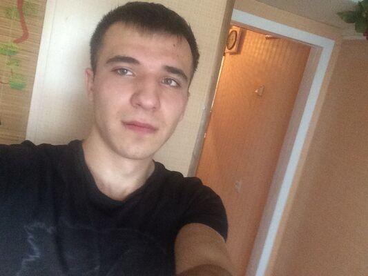 Фото мужчины Паша, Москва, Россия, 25