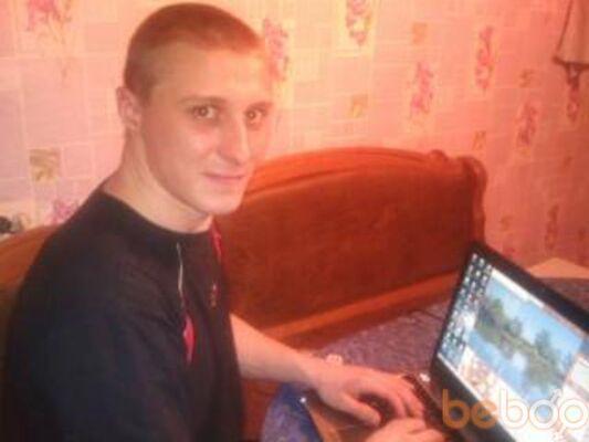 Фото мужчины serega1802, Могилёв, Беларусь, 34