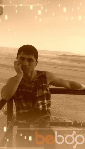 Фото мужчины ars12pogz, Ереван, Армения, 27
